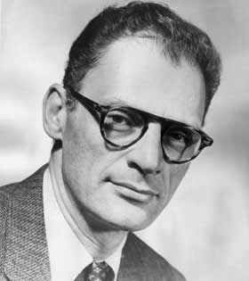 why arthur miller write the crucible An analytical essay explaining why arthur miller wrote the crucible authors often have underlying reasons for giving their stories certain themes or settings.